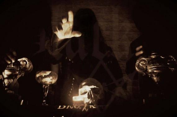 Black Oath - immagine band - 2015