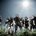 "ELUVEITIE: vincono la categoria ""Best Live Act National"" allo Swiss Music Award"