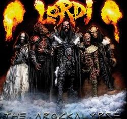 Lordi - The Arockalypse - 2006