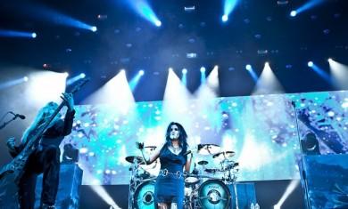 Nightwish - Concerto Forum - 2012