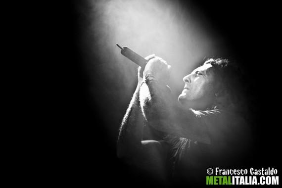 Rhapsody Of Fire live a Trezzo Sull'Adda l'11 aprile 2012