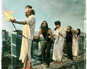 Orphaned Land - The Road To Or Shalem - 2011