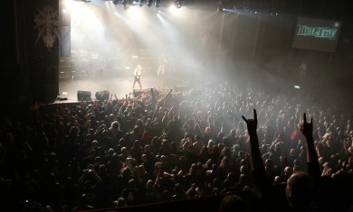 bolt thrower - live - boltfest - 2012 - 3