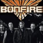 """BONFIRE: il video di """"Remember"""""""
