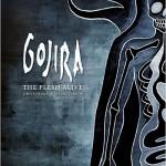 gojirafleshalive dvd 2012