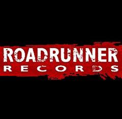 roadrunner records - logo - 2014