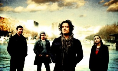 Anathema - intervista band - 2012