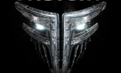 Fear Factory - The Industrialist - 2012