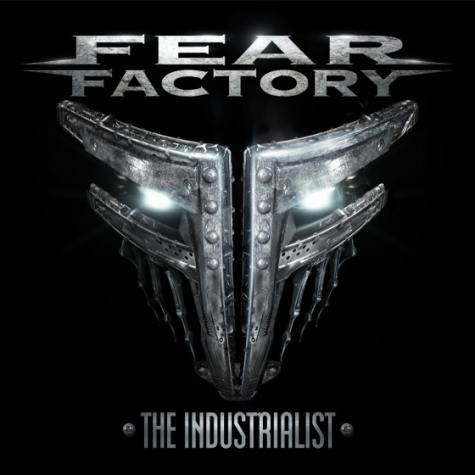 Fear FACTORY-MACCHINE DI ODIO T-Shirt Nuova