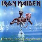 IRON MAIDEN – Seventh Son Of A Seventh Son