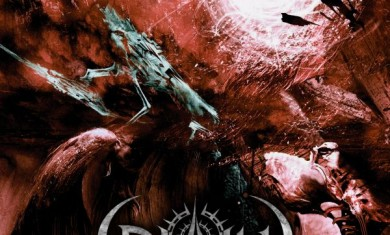 Lahmia - Into The Abyss - 2012