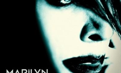 Marilyn Manson - Born Villain - 2012