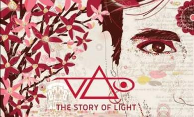 Steve Vai - The Story Of Light - 2012
