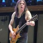 AC/DC: la famiglia conferma, Malcolm Young affetto da demenza