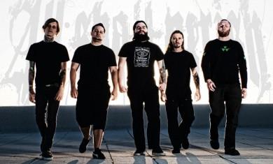 all shall perish - band - 2012