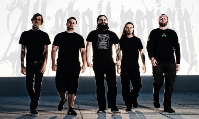 all shall perish - band - 2012