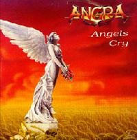 angra - angels cry - 1993