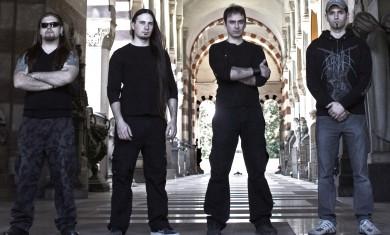 antropofagus -band nuova - 2012