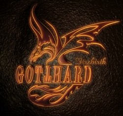 gotthard - firebirth - 2012