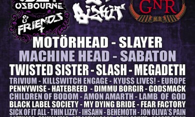 graspop metal meeting - locandina - 2012