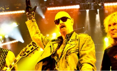 judas priest - featured - 2012