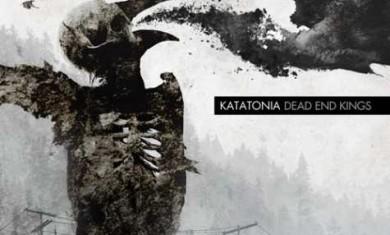 katatonia - dead end kings - 2012