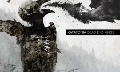 katatonia - dead end kings - 2012