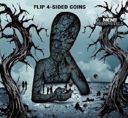 mens phrenetica - Flip 4-sided coins - 2012