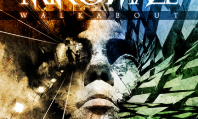 mirrormaze - walkabout - 2012