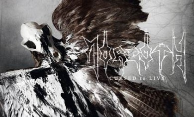 morgoth cursed to live - 2012