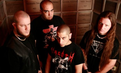phobic - band - 2012