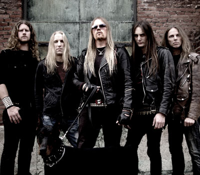 ram - band -2012