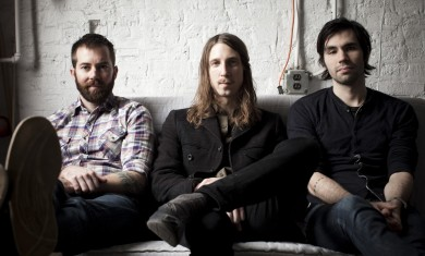 russian circles - band - 2012