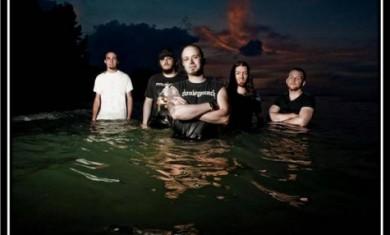 threat signal - band - 2011