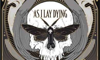 As I Lay Dying - Awakened - 2012