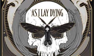 As I Lay Dying - Awakened - 2012