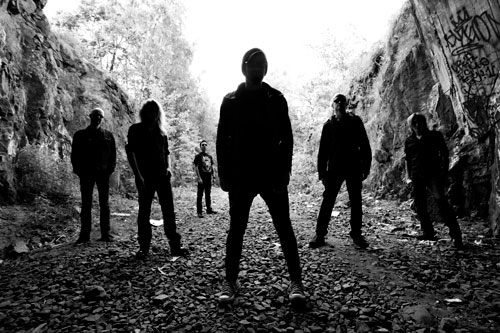 Barren Earth - band intervista 1 - 2012