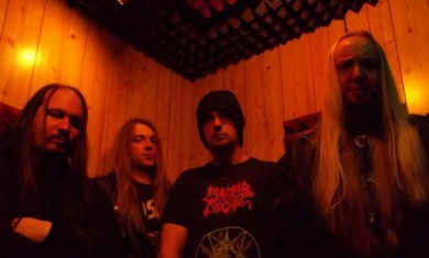 Chaos Inception - BAND - 2012