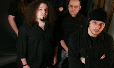 Desecrate - band - 2013