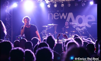 Fear Factory - New Age - 2012