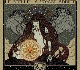 Incoming Cerebral Overdrive - Le Stelle A Voyage Adrift - 2012