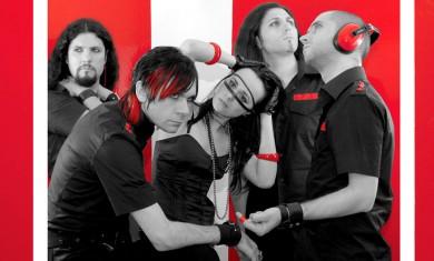 MACBETH - band