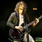AUDIOSLAVE: Chris Cornell e Tom Morello insieme per un live set