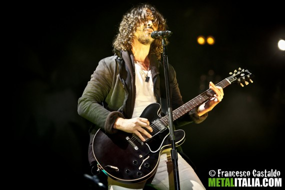 Chris Cornell - Soundgarden