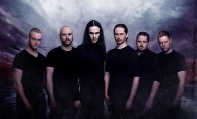 Ne Obliviscaris - band - 2014