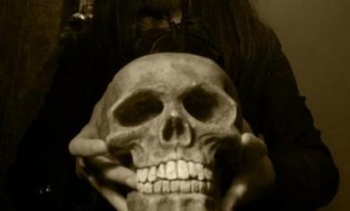 Necrophagia - Mirai Kawashima - 2012