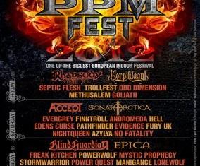 Power Prog & Metal Festival 2012