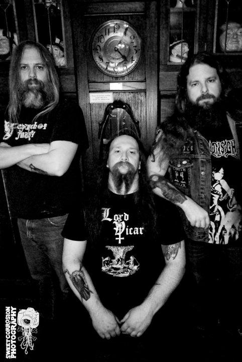 THE GATES OF SLUMBER - band