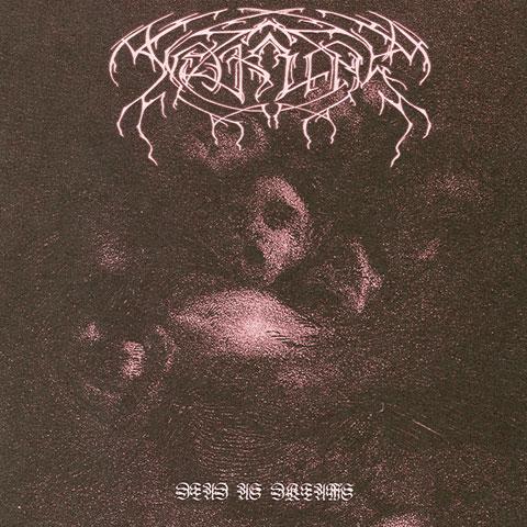 Weakling - Dead As Dreams - 2012