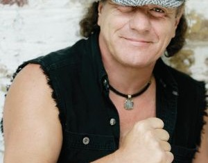brian johnson new